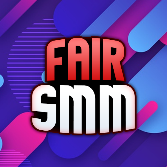 Your Fair SMM Panel Icon